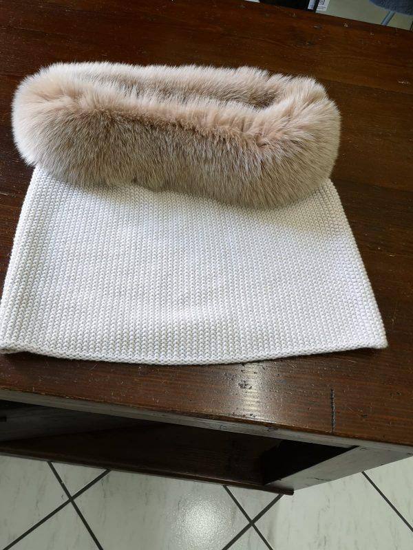 collo di pelliccia
